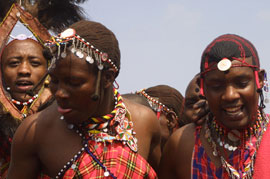 Cultural Encounters In Kidepo Valley