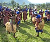Cultural Encounters Tour In Rwenzori Mountains