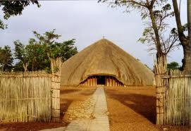 Kasubi Royal Tombs Tour