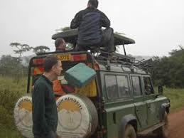 Bushmemories safaris